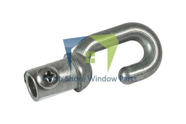 Bearing Bracket For Sill Extension Truth Hardware