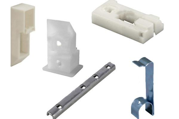 Window Sash Balances Accessories