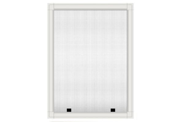 Build your custom window screen